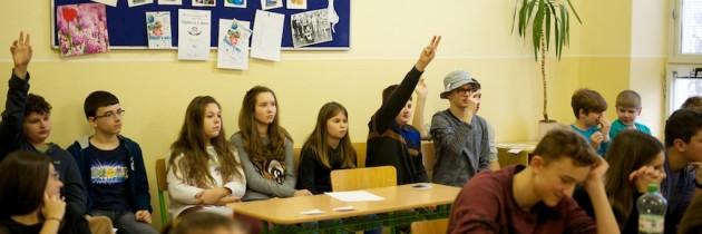 Témy našich prednášok na školách