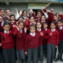 Projekt India Education Tour