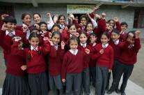 Projekt India Education Tour